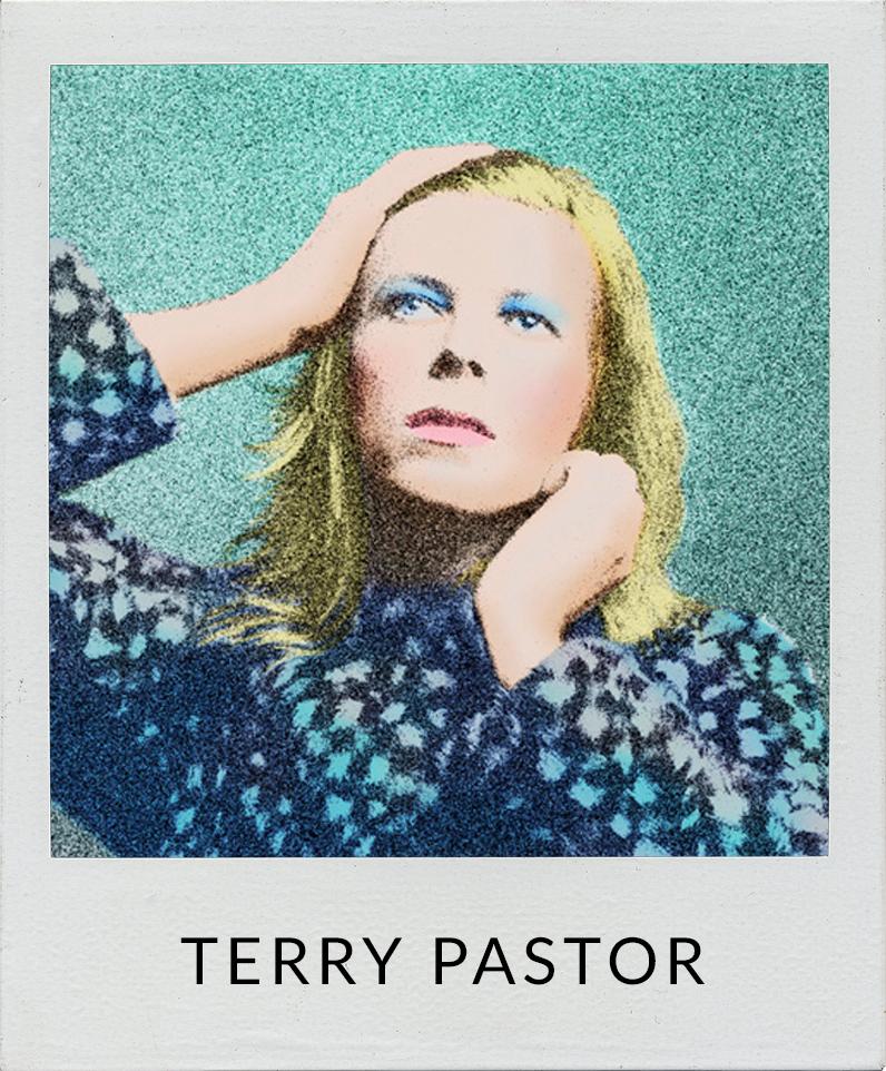 Terry Pastor