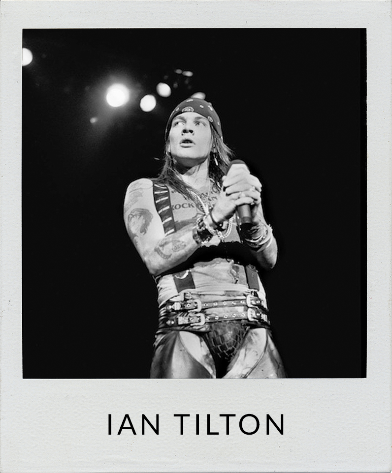 Ian Tilton photographer