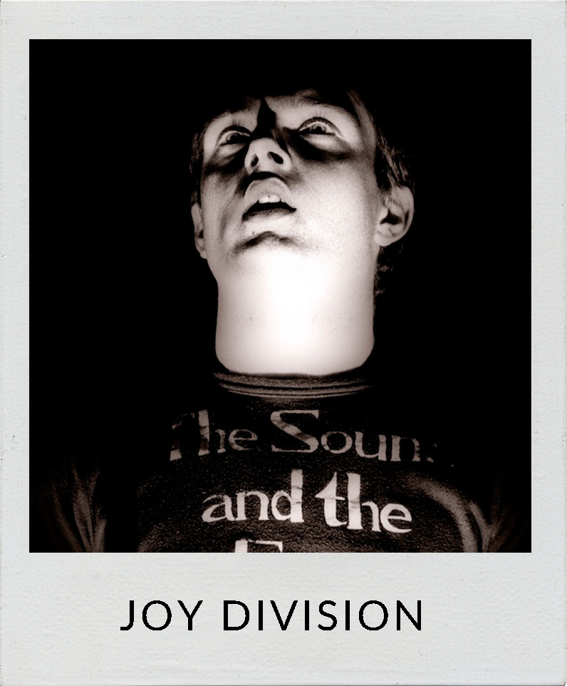Joy Division photos