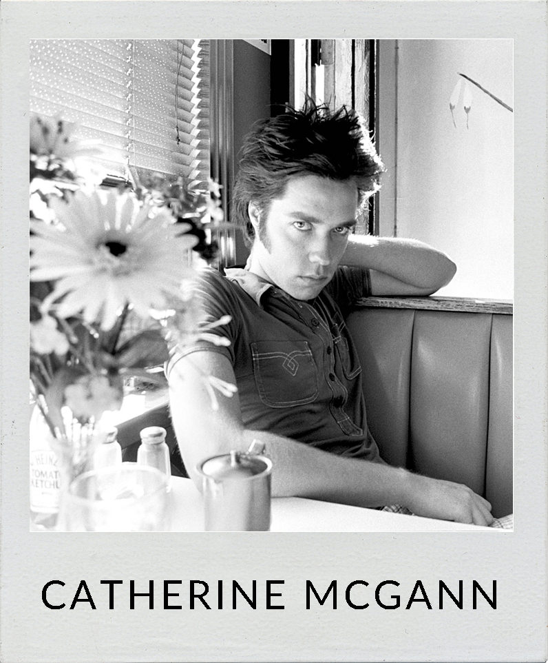 Catherine McGann Photography