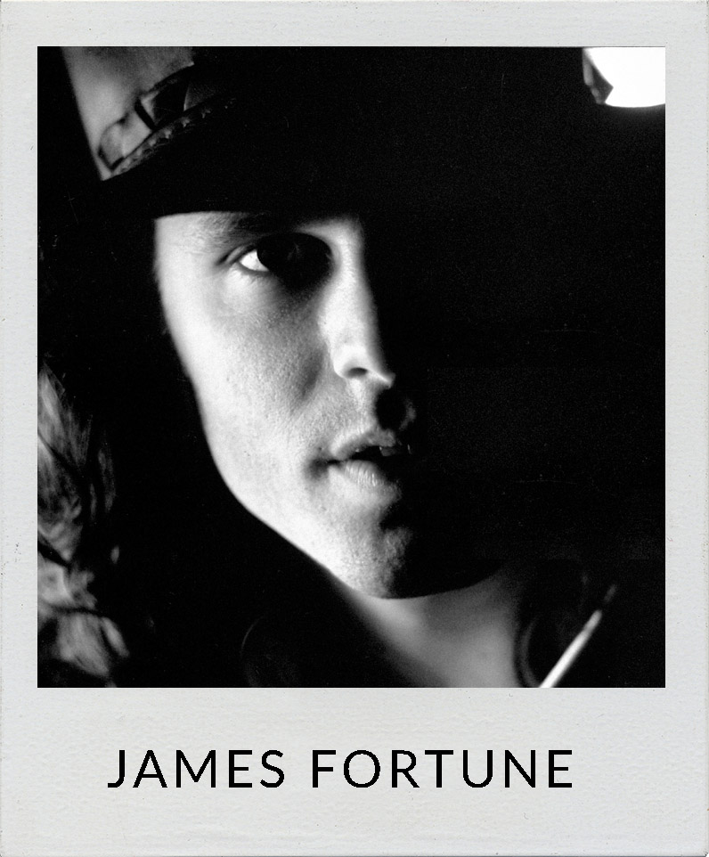 James Fortune Photographer