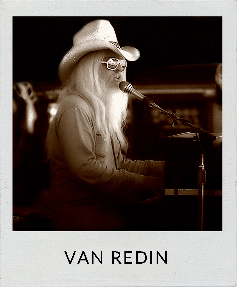Van Redin photography