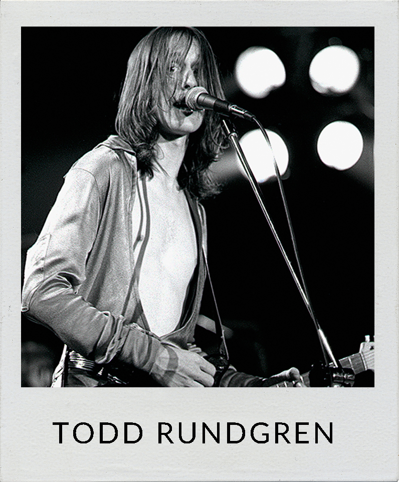 Todd Rundgren photos