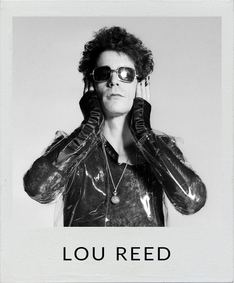 Lou Reed photos