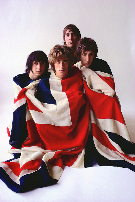 The Who by Art Kane