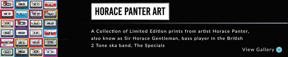 Horace Panter Art