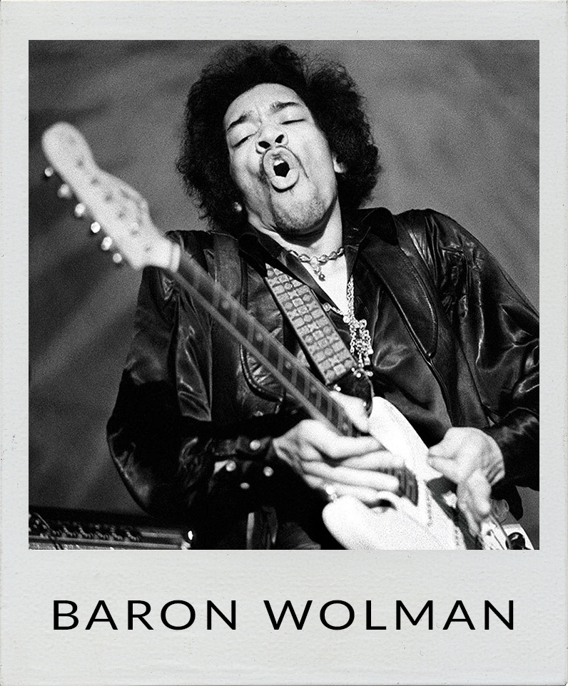 Baron Wolman Photography