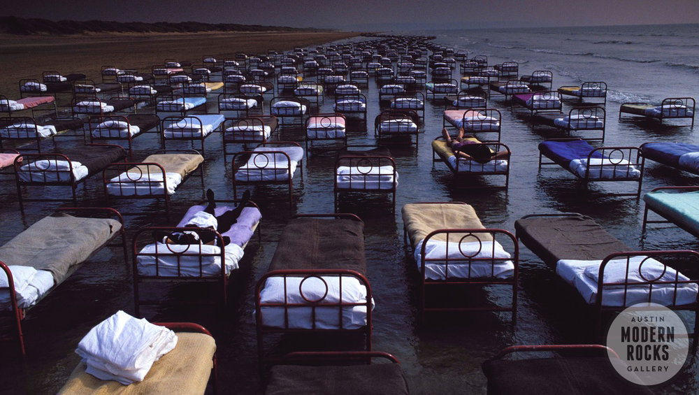 Pink Floyd A Momentary Lapse Of Reason Album Cover