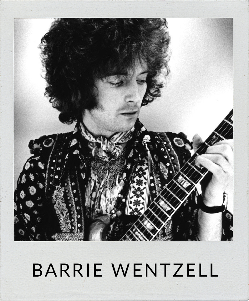 Barrie Wentzell Photographer