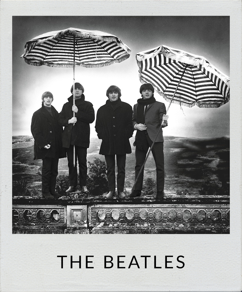 The Beatles Photos