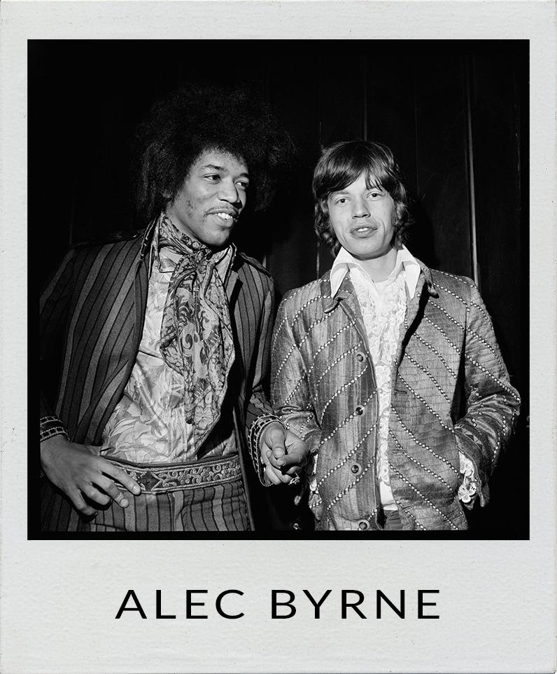 Alec Byrne