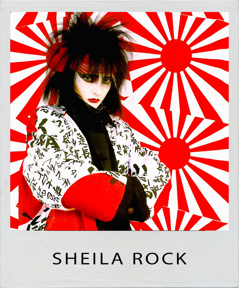 Sheila Rock Photography