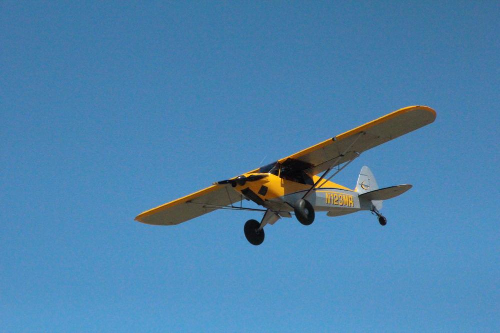 airplane flyover.JPG