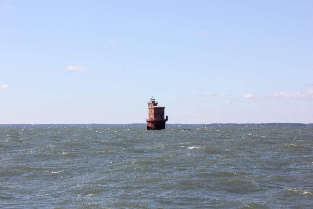 Another classic navigation light