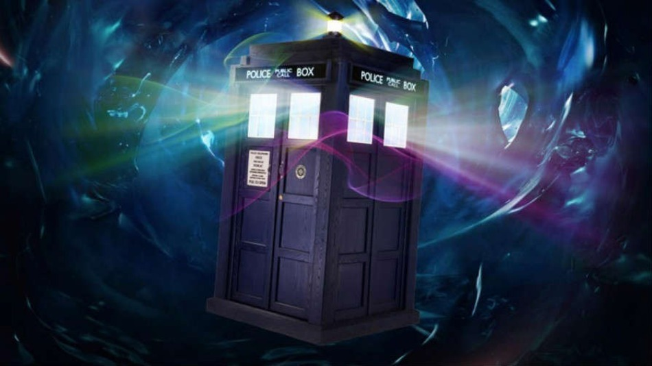 Sorry, Amy. Wrong police box. Image courtesy of Mashable.com.