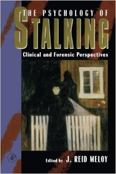 "Resources similar to ""The Psychology of Stalking,"" provided cold hard data on the crime, showing how my stalker fell into expected patterns of behavior."