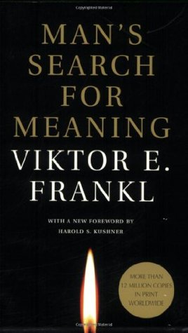 """Man's Search for Meaning,"" written by a Holocaust survivor, set a standard for how tragedy could set the standard for finding deeper meaning in life."