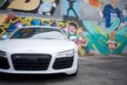 Audi R8 Repair