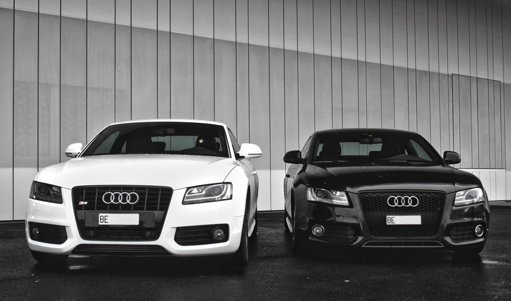 Audi S5s