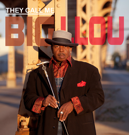 BIG LLOU JOHNSON    Book Now
