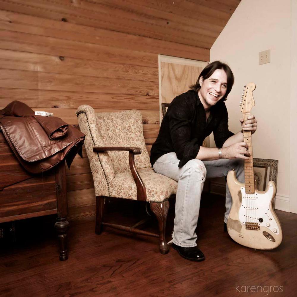 Josh Garrett Band