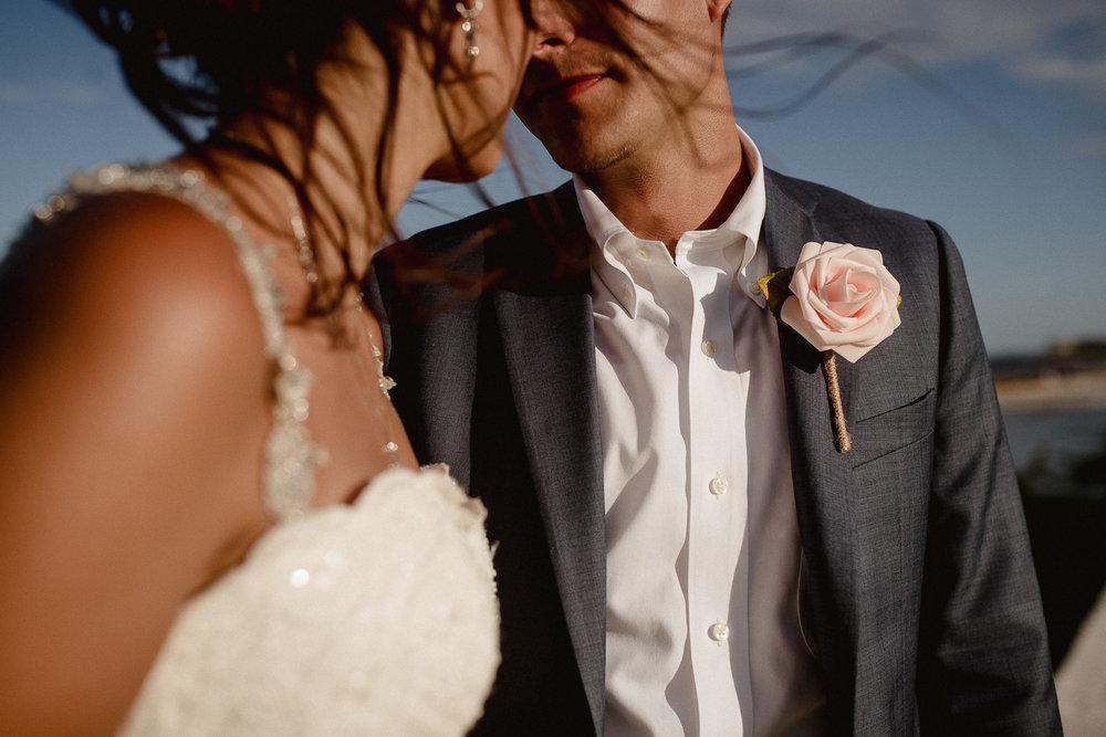 Rossmery & Alex - WeddingMoon Palace- Cancun -