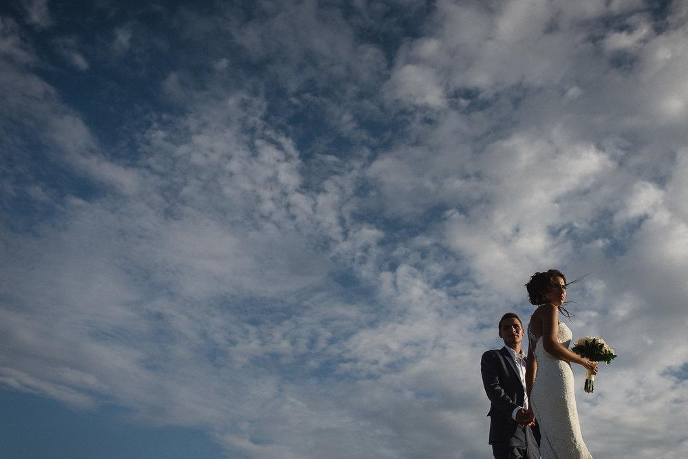 Rossmery & Alex - WeddingCancun - Mexico