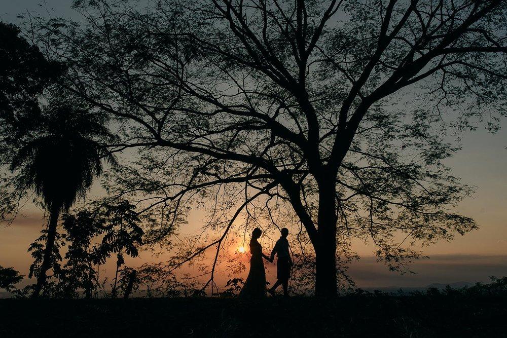 Nat & Oli - WeddingMiramar - Costa Rica.