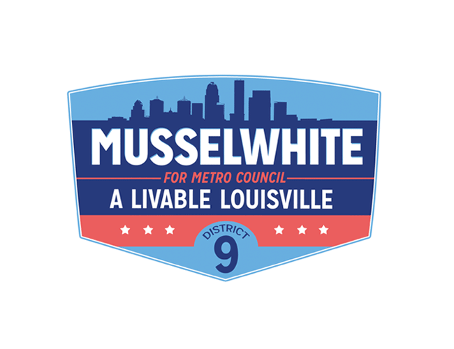 Musselwhite for Metro Council