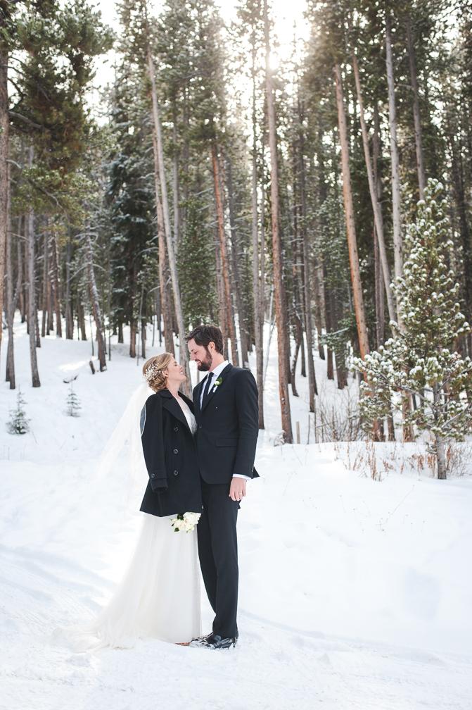 Winter Elopement Wedding Breckenridge Colorado-35.jpg