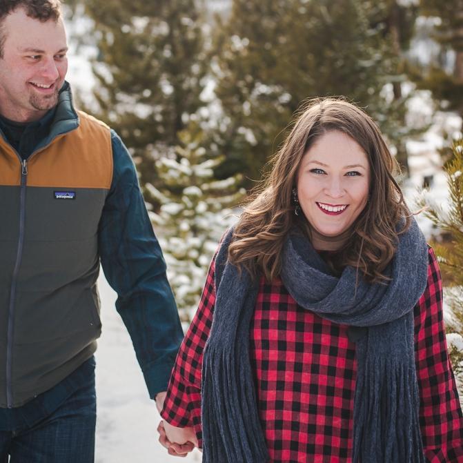 December Anniversary and Honeymoon