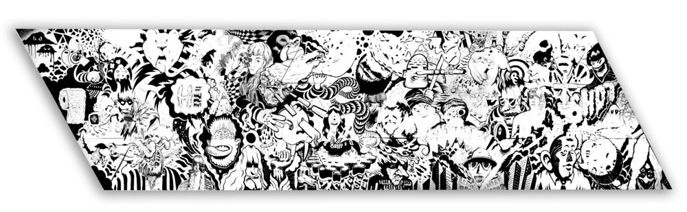 Full original image, 60 pieces.