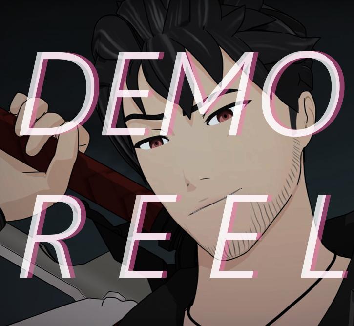 Demo Reel