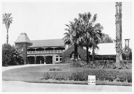 Western Sydney University, Hawkesbury Campus