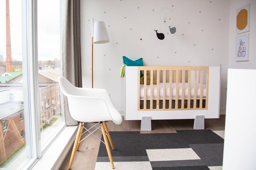 Nursery In The City