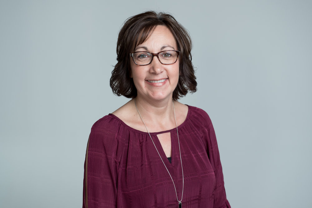 Linda Schlafman - Executive Pastor of Ministries