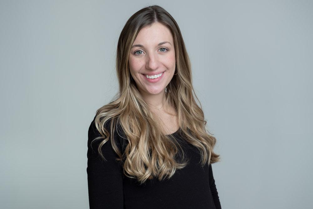 Alisha Weston - Care Director