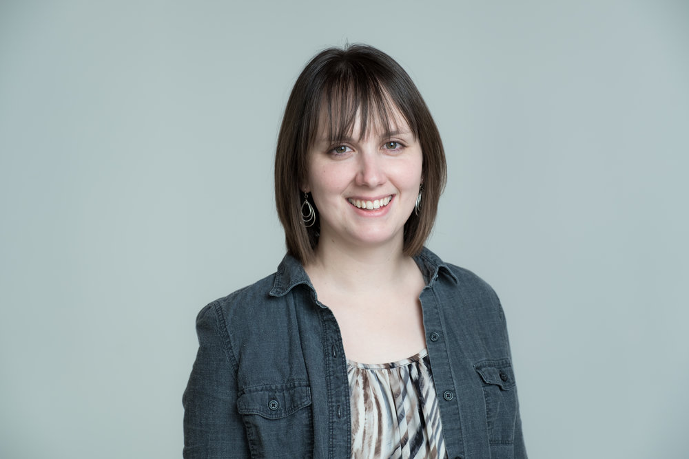 Jen Testroet - Weekend Services Director