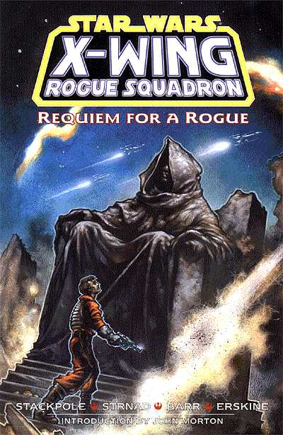 PART 5     Requiem for a Rogue  1-4 (1997)  Written by Michael A. Stackpole