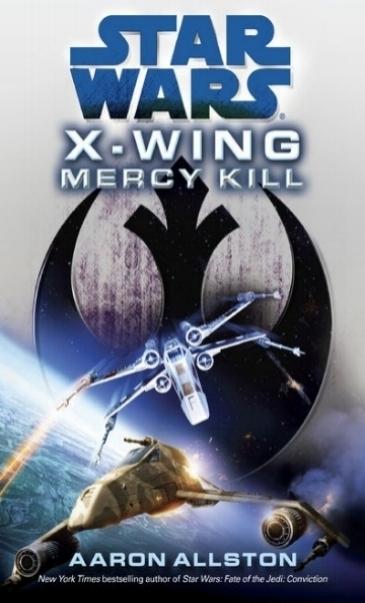 PART 21     Mercy Kill  (2012)  by Aaron Allston