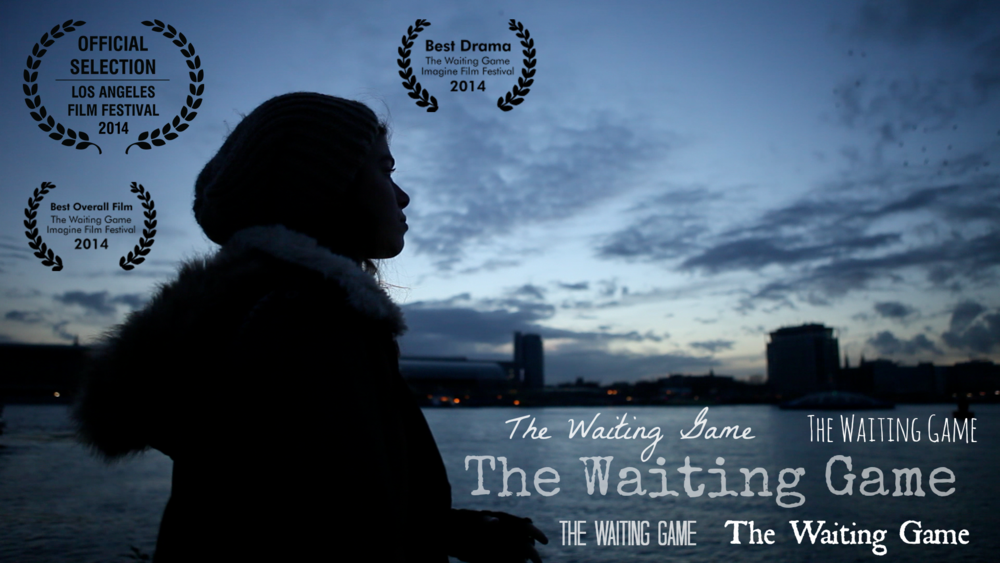 "-Los Angeles Film Festival: My short film, the Waiting Game, will be screened on June 14th in Los Angeles through the Los Angeles Film Festival!  -iMagine Film Festival: ""The Waiting Game"" has won ""Best Overall Film"" and ""Best Drama"", while ""Carrie's Wish"" won ""2nd Drama"" and ""Who Are You"" won ""Best Miscellaneous"".  -Tri-C High School Film Festival: ""The Waiting Game"" has won ""Best Film"" at the Tri-C High School Film Festival"