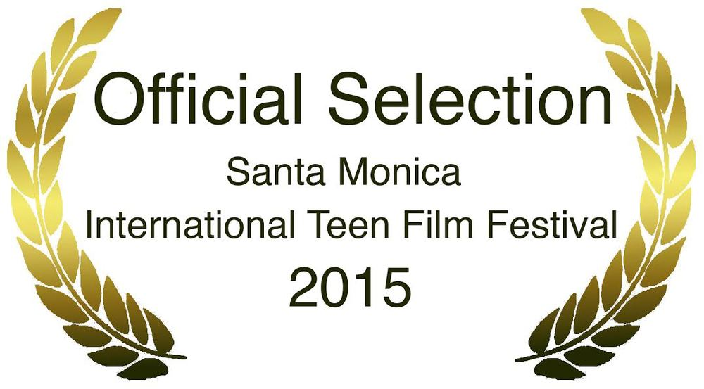 "My short film,  ""Between You and Me"" , has been selected to screen at the 2015  Santa Monica International Teen Film Festival  on June 6th. If you have any interest in watching the film again, here is a link to the short:  https://www.youtube.com/watch?v=rr1Nhw2pBuc  and here is a link to the festival's facebook page for more updates:  https://www.facebook.com/SantaMonicaTeenFilmFest"