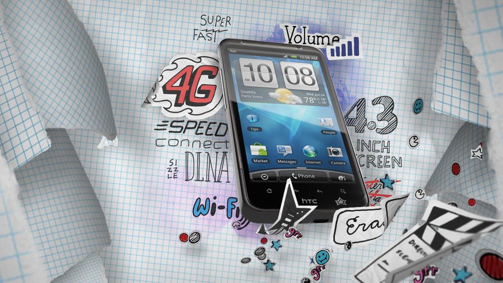 HTC | Spot
