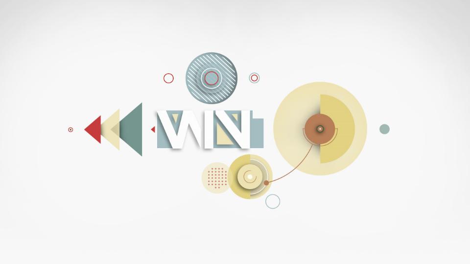 WINTR | Branding