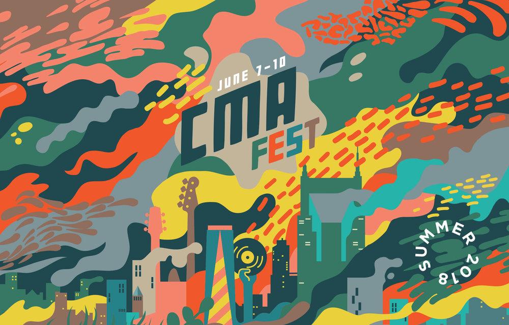 CMT |  CMA Fest