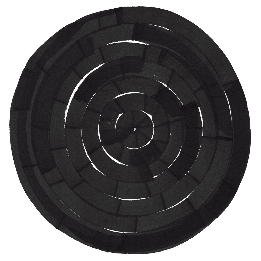Texture Option 3  copic marker