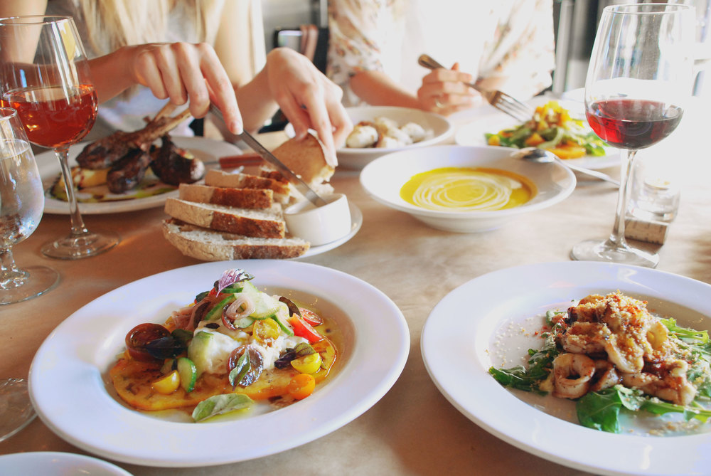 Ember Restaurant Arroyo Grande