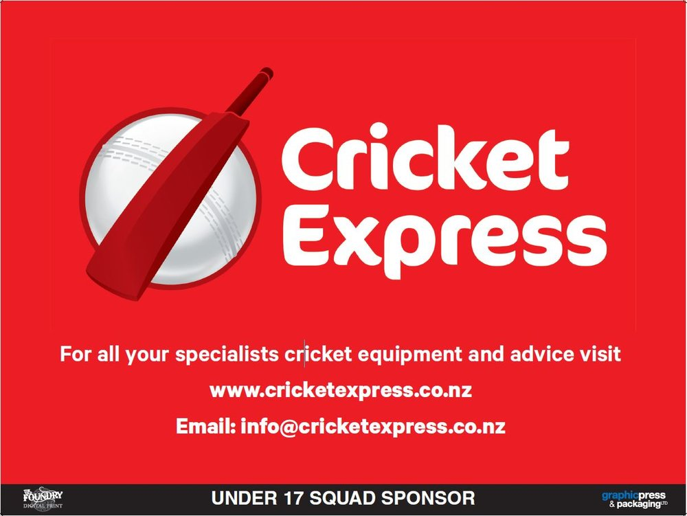 Cricket Express HKCA U17