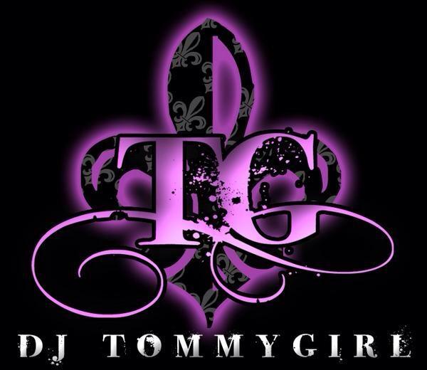 DJTommyGirl