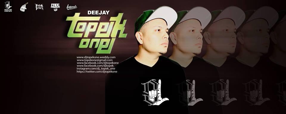 DJ Topek
